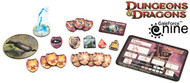 Dungeons & Dragons: 4th Edition Avenger Token Set