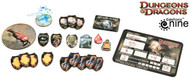 Dungeons & Dragons: 4th Edition Druid Token Set