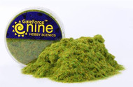 Gale Force Nine: Miniatures Tools: Hobby Round Green Static Grass