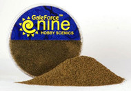 Gale Force Nine: Miniatures Tools: Hobby Round Dirt Flock Foundation