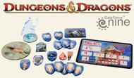 Dungeons & Dragons: 4th Edition Wizard Token Set