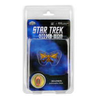 Star Trek Attack Wing: Other Races - Bajoran Denorios Expansion Pack