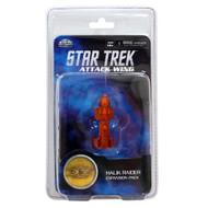 Star Trek Attack Wing: Other Races - Kazon Halik Raider Expansion Pack