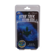 Star Trek Attack Wing: Romulan - R.I.S. Pi Expansion Pack