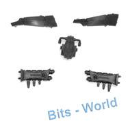 Warhammer 40k Bits: Necron Annihilation/Command Barge - Command Console