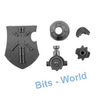 WARHAMMER 40K BITS - IMPERIAL KNIGHT TITAN - SHOULDER SHIELD