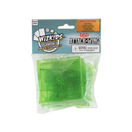 D&D Attack Wing: Base and Peg Pack - Green