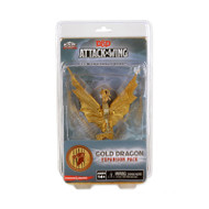 D&D Attack Wing: Gold Dragon Expansion Pack
