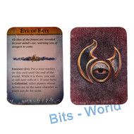 Warhammer Bits: Warhammer Quest Warhammer Quest Silver Tower - Treasure Cards