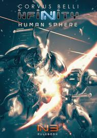 Infinity: Accessories - Human Sphere N3