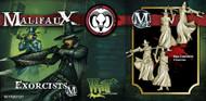 Malifaux: Guild - Exorcists