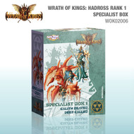Wrath of Kings: House Hadross - Specialist Box 1