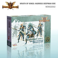 Wrath of Kings: House Hadross - Deepmen Box 1