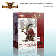Wrath of Kings: House Nasier - Specialist Box 2