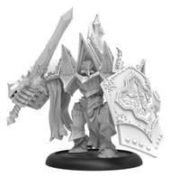 Warmachine: Protectorate of Menoth - Avatar of Menoth (Resin/Metal Resculpt)