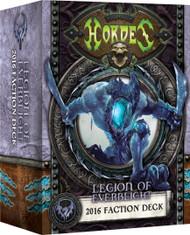 Hordes: Legion of Everblight - 2016 Faction Deck