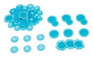Warmachine: Accessories - Retribution of Scyrah Token Set