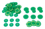 Warmachine: Accessories - Cryx Token Set