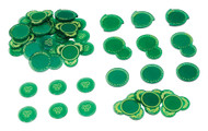 Hordes: Accessories - Circle Orboros Token Set
