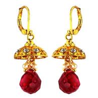 1 Gram Gold Studded Earrings 34
