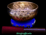 New Tibetan Singing Bowl #10108