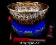 Tibetan Singing Bowl #10310