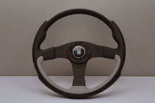Nardi Leader 350mm Leather - 6090.35.2071