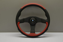 Nardi Leader 350mm Leather - 6090.35.2091