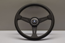 Nardi ND Classic 340mm Leather - 6061.34.2001