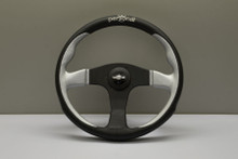 Personal Pole Position 350mm Leather - 6521.35.2013