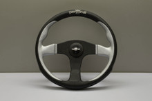 Personal Pole Position 330mm Leather - 6521.33.2013