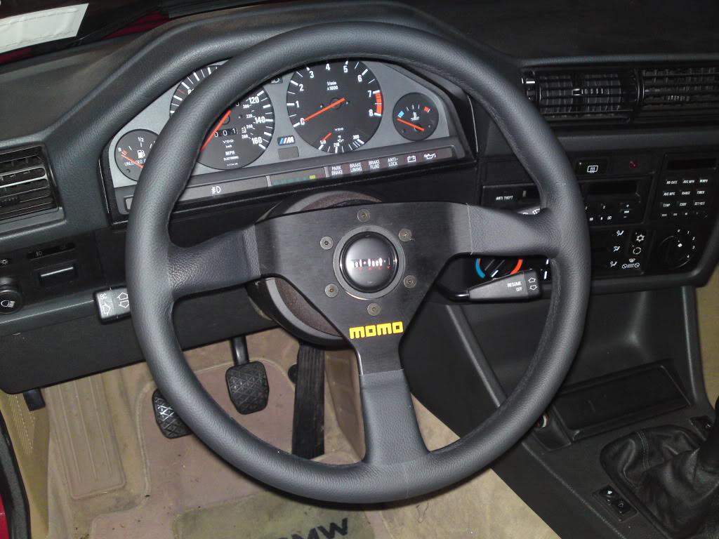 MoMo R1909//_ 33S MOD 78/330/mm Suede Steering Wheel