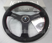 Nardi Competition 330mm Suede - 6070.33.2094