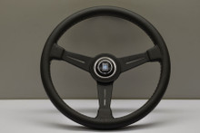 Nardi ND Classic 360mm Leather - 6061.36.2001