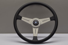 Nardi ND Classic 360mm Leather - 6061.36.1001