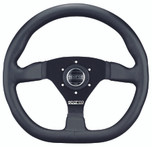 Sparco L360 330mm Leather- 015TRGL1TUV (015TRGL1TUV)