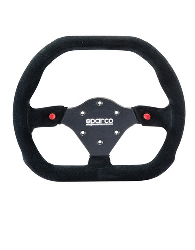 Sparco P 310 310mm Suede- 015P310F2SN (015P310F2SN)