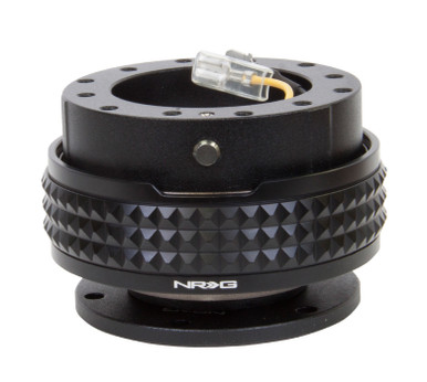 NRG Quick Release Gen 2.1 with Studded Pyramid Body