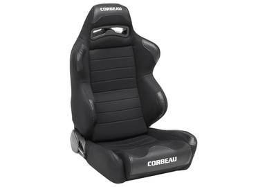 Corbeau LG1 Race Reclining Seat