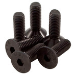 Steering Wheel Screws Bolts - 6 piece - for Momo NRG Nardi OMP Personal Sparco