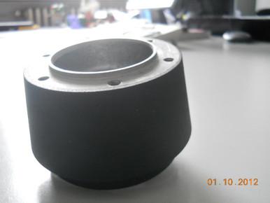 Nardi hub adapter