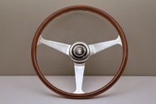 Nardi Anni '60 380mm Wood - 5012.39.3000