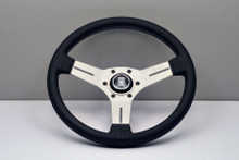 Nardi Competition 330mm Leather  - 6070.33.1091