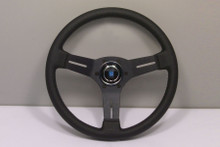 Nardi Competition 330mm Leather  - 6070.33.2091