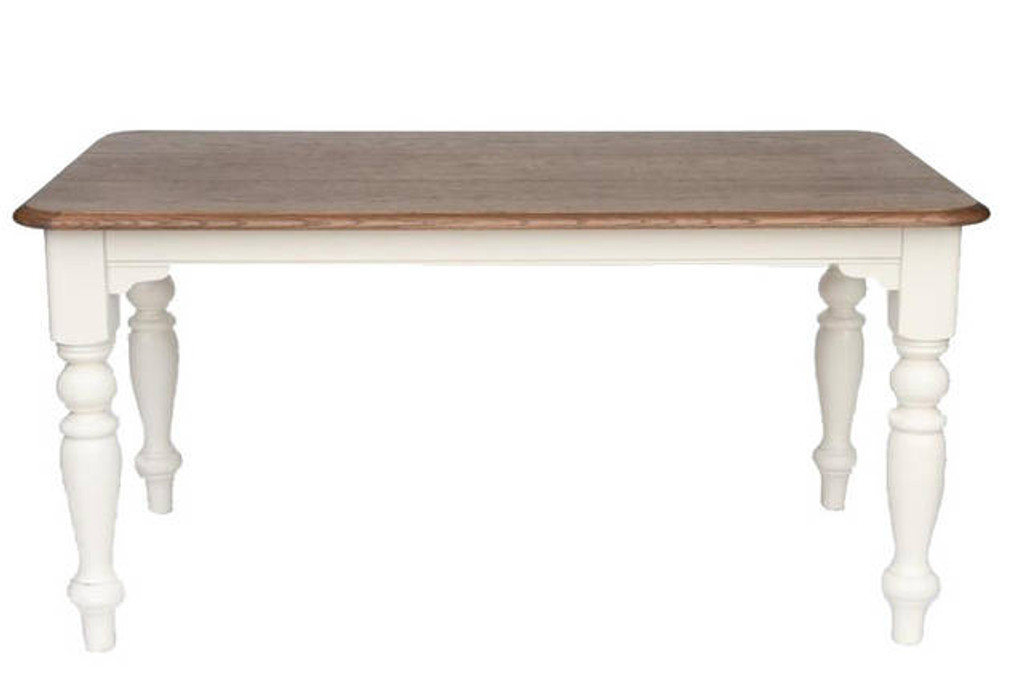 Bella House Marseille Dining Table 160x90