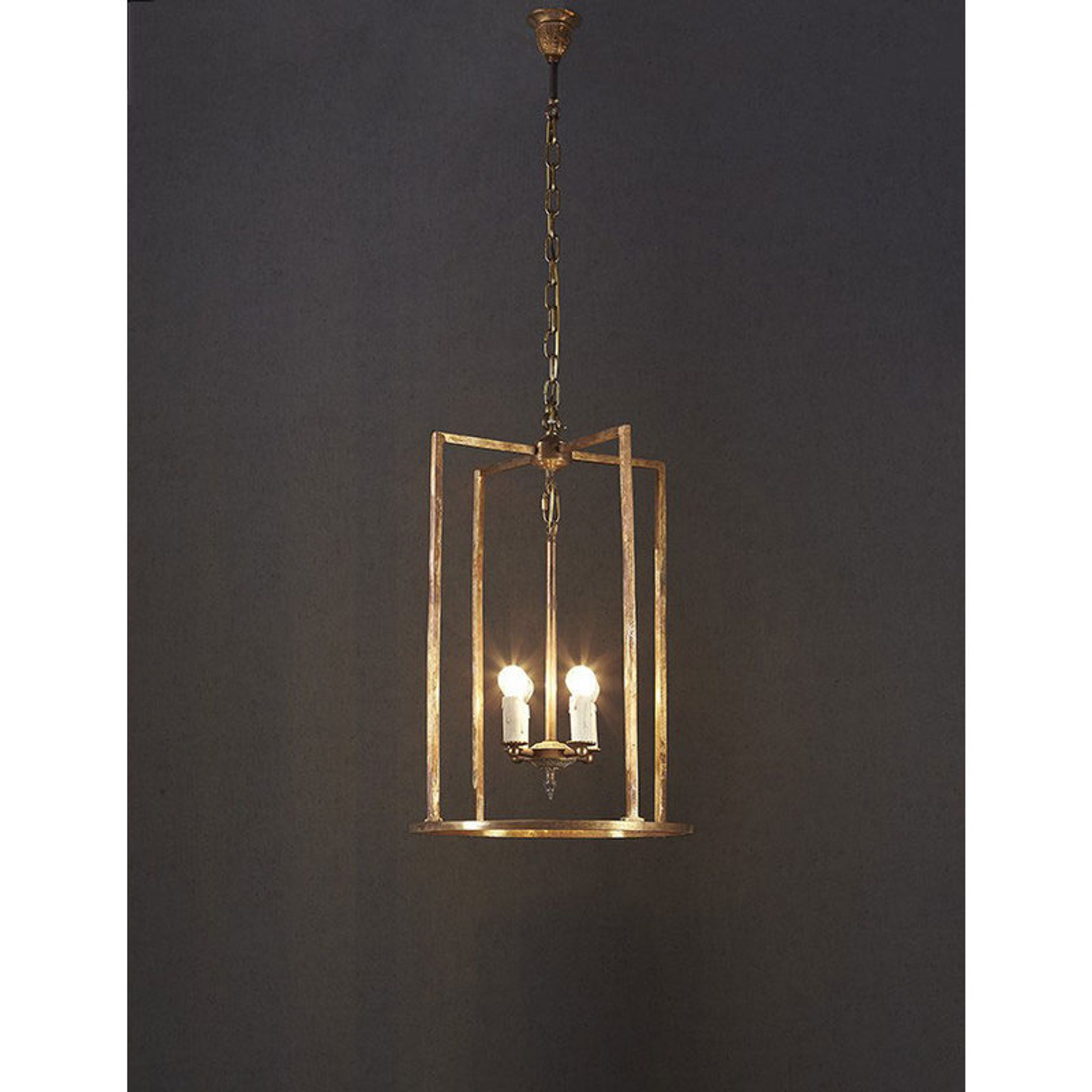 St palais chandelier large lighting emac and lawton for Lawton architectural products