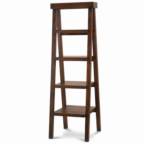 Samuel Ladder Shelf - Size: 180H x 61W x 61D (cm)