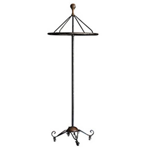 Urban Coat Hanger - Natural Iron