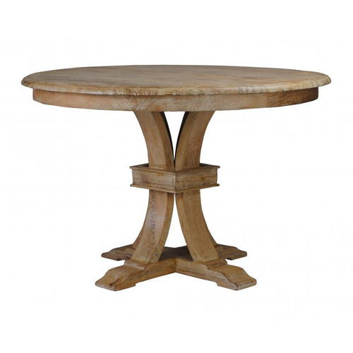 Orleans Round Dining Table 120cm
