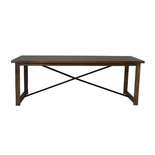 Baton Rouge Dining Table 220cm